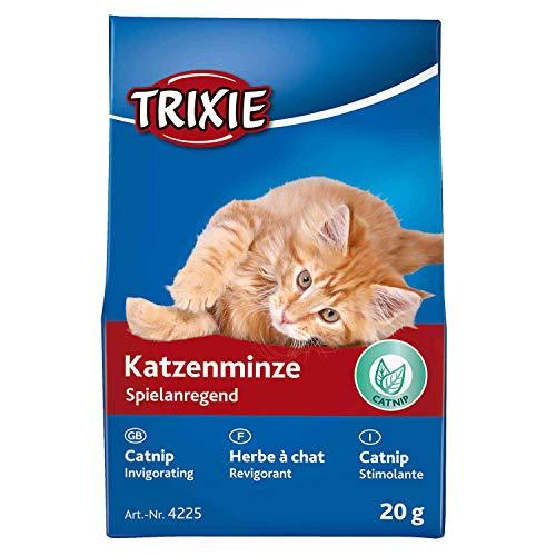 Trixie 4225 - Hierba gatera, 20 g