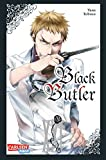 Black Butler, Band 21