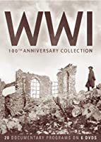 Ww1 100th Anniversary Collection [DVD] [Import]