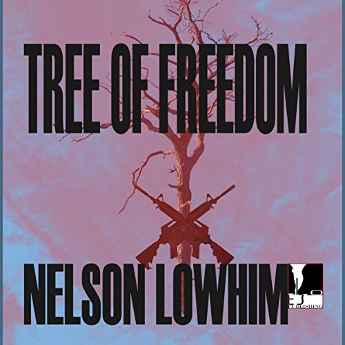 Tree of Freedom  By  cover art