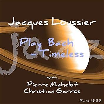 Play Bach Timeless
