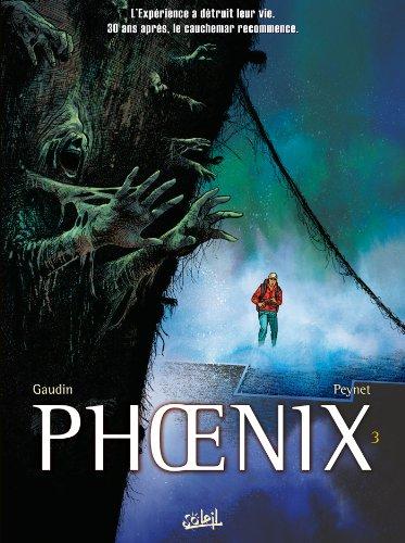 Phoenix T03 : Naufragés