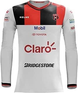 Liga Deportiva Alajuelense - Home and Away Team - 2018 Original Jersey…