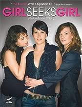 Girl Seeks Girl by Celia Freijeiro
