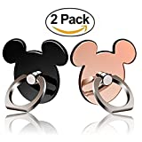 Phone Ring Stands Holder[2-Pack] Universal Mobile Phone