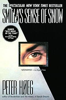 Paperback Smilla's Sense of Snow Book