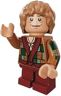 Lego The Hobbit: Good Morning Bilbo Baggins Mini Figure (LEGO 6079610 Toy) NEW