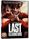 Chris Nilan Last Gladiators Montreal Canadiens