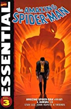 ESSENTIAL AMAZING SPIDER-MAN VOL.3: v. 3 (Tpb Vol 3) by Stan Lee (2004-05-10)