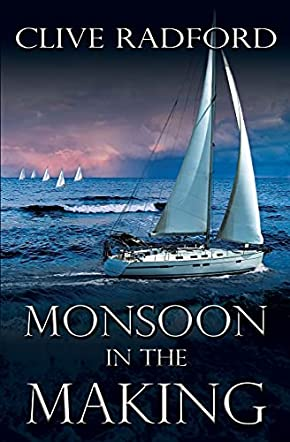 Monsoon in the Making