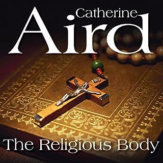 The Religious Body cover art