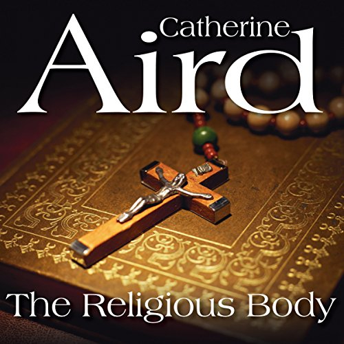 The Religious Body cover art