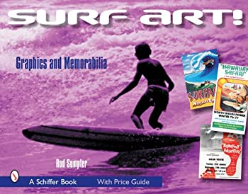 Surf Art  Graphics and Memorabilia