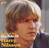WITHOUT YOU-BEST OF/HARRY NILSSON ハリー・ニルソン 【輸入盤】 4571222049253-JPT
