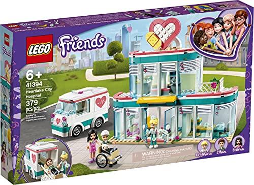 LEGO Friends 41394 Hospital de Heartlake City Set de Constru