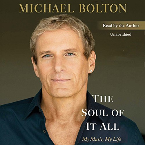 The Soul of It All cover art