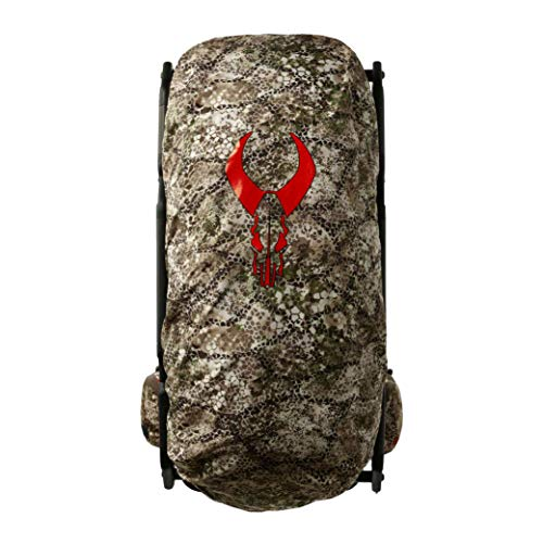 Badlands Rain Cover for Hunting Packs, Approach, Medium