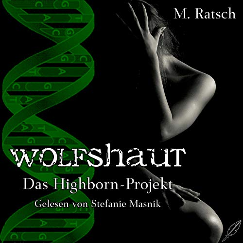 Wolfshaut Titelbild