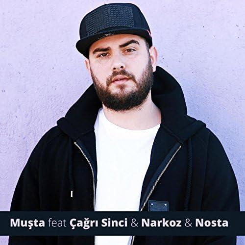 Muşta feat. Çağrı Sinci, Narkoz & Nosta