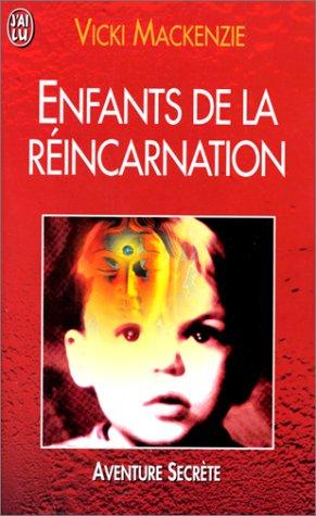 Enfants de la réincarnation