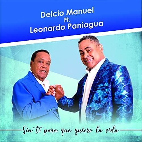 Delcio Manuel feat. Leonardo Paniagua