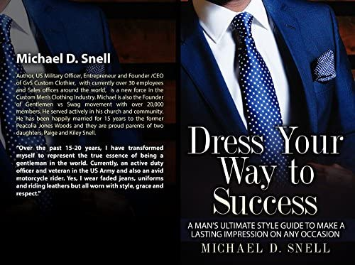 Dress Your Way to Success product image