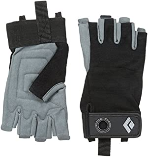 Crag Half-Finger Climbing Gloves