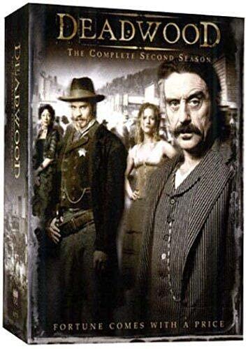 Deadwood-Intégrale Saison 2