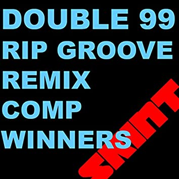 RIP Groove (Remix Comp Winners)