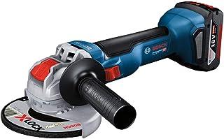 Bosch Professional 06017B0100 GWX 18V-10, 18 V