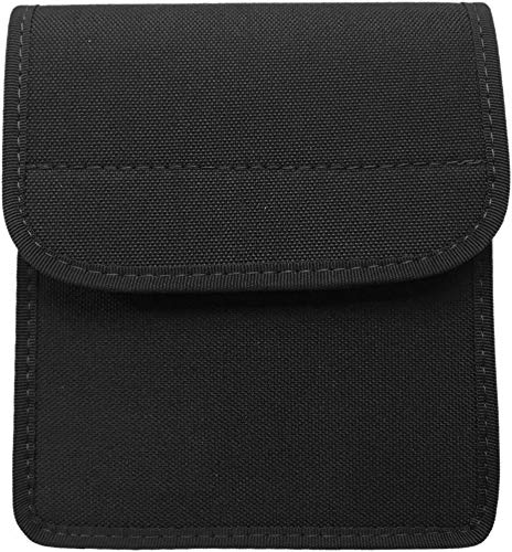 Vega Cordura multifunctionele tas 2G68 voor politie-armbanden – optie NERO-U