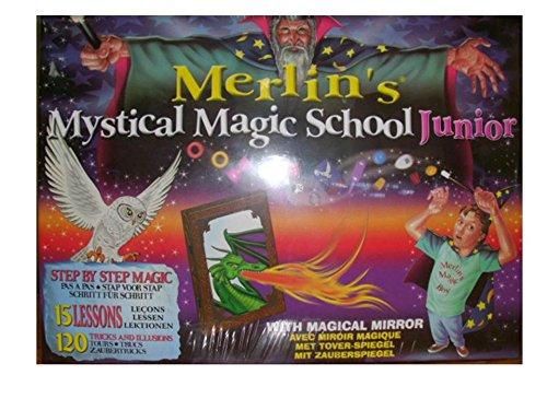 Ferriot cric - Malette Magie Merlin