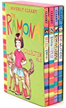 The Ramona Collection, Volume 1 : Beezus and Ramona, Ramona and Her Father, Ramona the Brave, Ramona the Pest(Paperback) -...