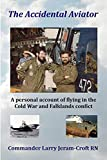 The Accidental Aviator: A personal account of flying during the Cold War and Falklands Conflict