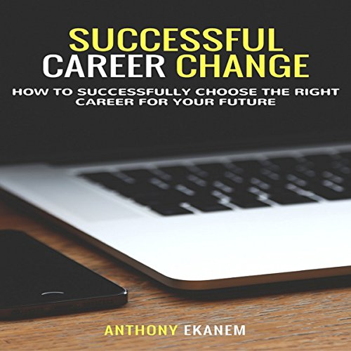 Successful Career Change cover art