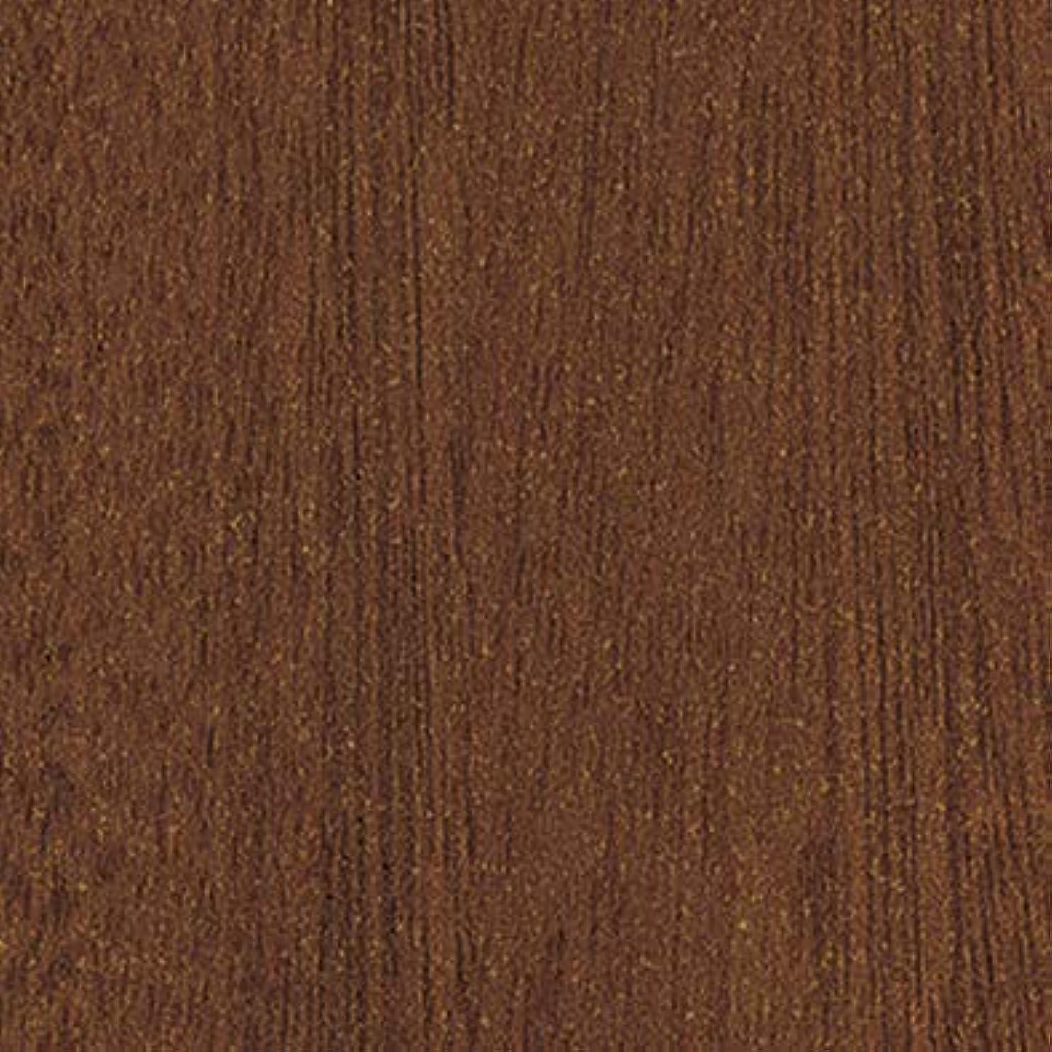 文わがままブラシメラミン化粧板 木目(ミディアムトーン) TJ-2020KQ98 3x6 マホガニー 柾目
