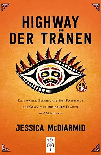 Buchseite und Rezensionen zu 'Highway der Tränen' von  McDiarmid