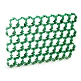 Griglia salvaprato salvaverde IKP2C 1,1 mq colore: verde