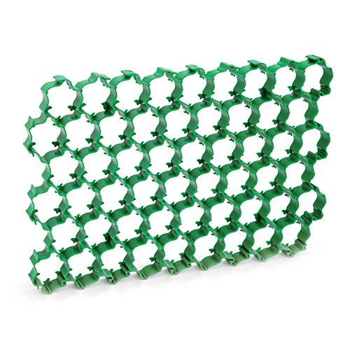Rasengitterplatte Plant IKP2Z, grün