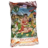 Giuntini Linea Agri Misto Piccioni 25kg mangime proteico per colombi