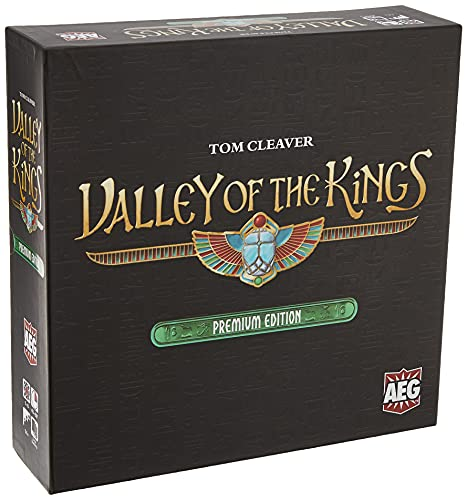 Vale dos Reis: Edição Premium