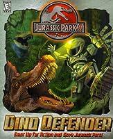 Jurassic Park 3 Dino Defender (輸入版)