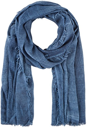 Joop! Jeans Herren Cain Schal, Blau (Navy 405), One Size