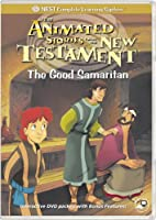 The Good Samaritan Interactive DVD