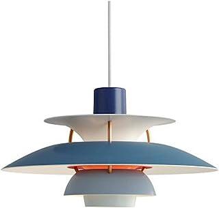 Chambre Suspensions Lampe,Lustres Couloir,Lustre Salle De Bain, Luminaire Pendante Restaurant,Forme De Parapluie Nordique ...