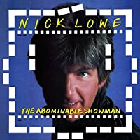 The Abominable Showman [12 inch Analog]