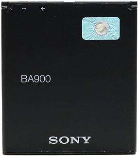 batería acumulador original Sony BA900 Li-Ion