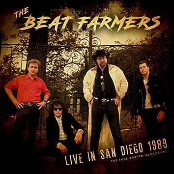 San Diego 1989 (Live 1989)