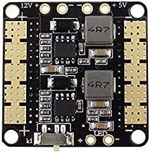 emax 5v 12v power distribution board