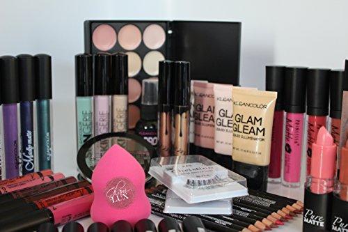Beauty bundle Mystery Vanity Box 24 Assortment Eyeliners, Lip liners, Concealer